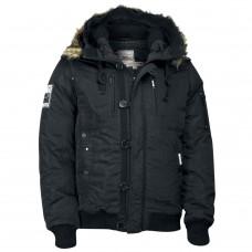 zimní bunda Lonsdale - Jarreth
