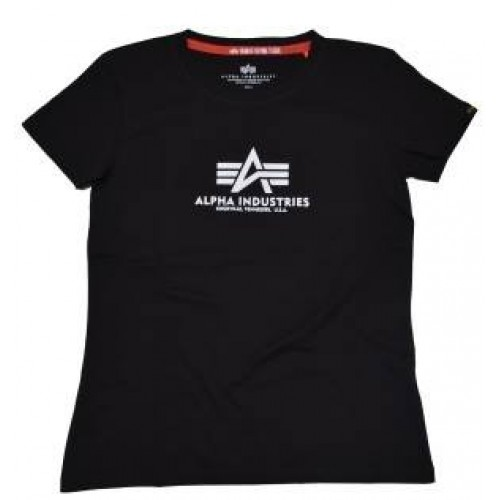 4cc586ab1d4 tričko Alpha Industries women´s