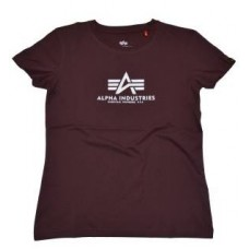 T-shirt Alpha Industries women´s