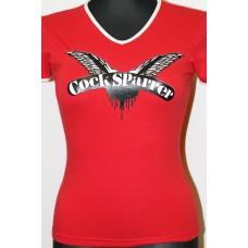 tričko Cock Sparrer