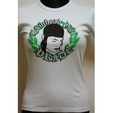 tričko Skinheadgirl Pride