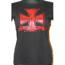 tričko Agnostic Front
