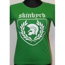 tričko Skinbyrd