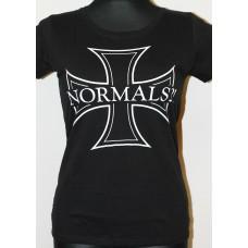 dámské triko Normals