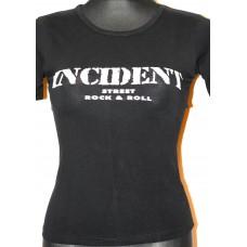 Tričko Incident ladies
