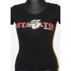 Tričko Retaliator