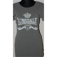 tričko Lonsdale  girly prodloužené