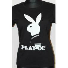 tričko play oi
