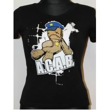 tričko ACAB