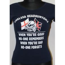 tričko Chelsea Headhunters