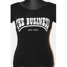 Tričko Business ladies  krátký rukáv