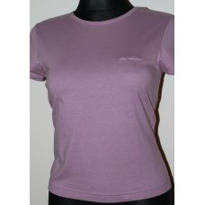 T-shirt Ben Sherman ladies  lila colour