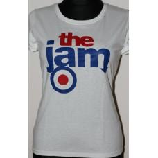 tričko The Jam