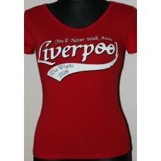 Tričko Liverpool