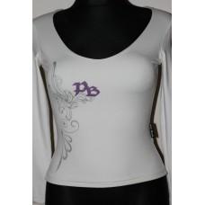 tričko Pitbull ls girly