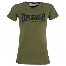 T-shirt Lonsdale MARYLEE