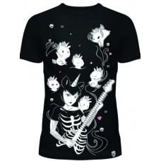 Miss Unicorn  T-Shirt  Cupcake Cult