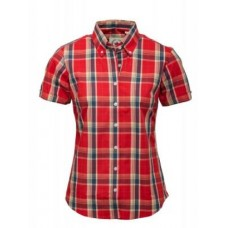 Relco London shirt  Red Ladies
