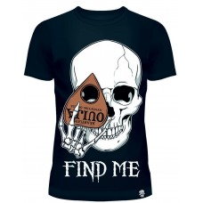 Find Me   T-Shirt Girly  Heartless