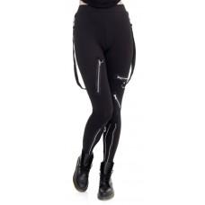 leggings  Morwenna  Chemical Black
