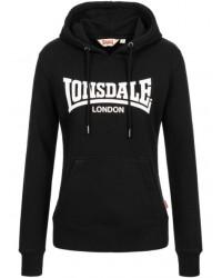 hoodie Lonsdale Flookburgh ladies