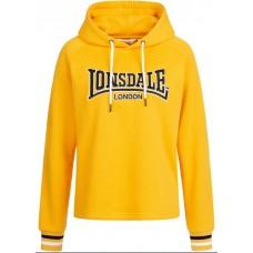 hoodie Lonsdale ladies  PINHAY