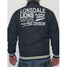 šusťáková bunda Lonsdale