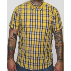 Relco shirt  yellow