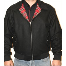 zimní Harrington jacket