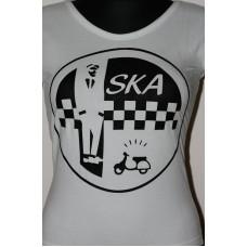 Tričko Ska