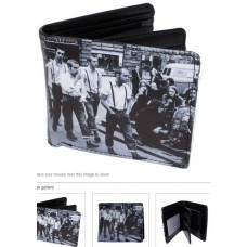 peněženka Skinheads
