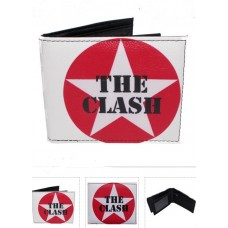 The Clash Wallet Warrior Clothing