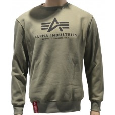mikina Alpha Industries