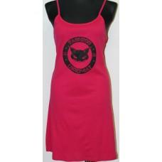 šaty Lucky Cat Fashion