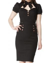 Uniform  Jawbreaker  dress