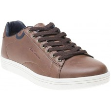 shoes Ben Sherman brown leather