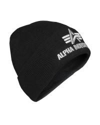 čepice pletená Alpha Industries