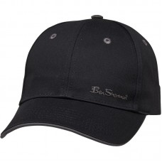 CAP  Ben Sherman  BLACK
