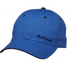 CAP  Ben Sherman Royal Blue