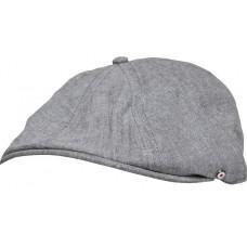 Ben Sherman Mens Williams Baker Boy Hat GREY