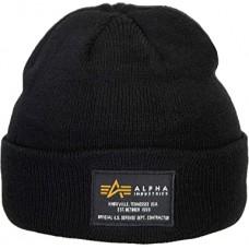 Crew Beanie Alpha Industries