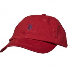 CAP  U.S. POLO RED