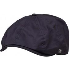 Ben Sherman Mens Williams Baker Boy Hat Navy