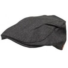 bekovka Bellfield šedá fleece