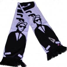 scarf SKA Warrior Clothing