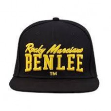 cap Ben Lee  Black