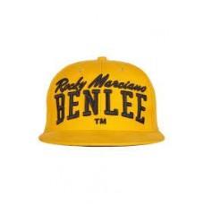 cap BENLEE  Yellow