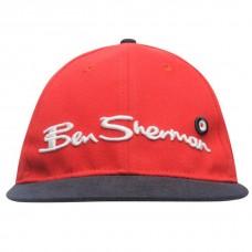 kšiltovka Ben Sherman dětská