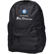backpack Ben Sherman  Black
