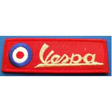 P236 - VESPA BAR PATCH